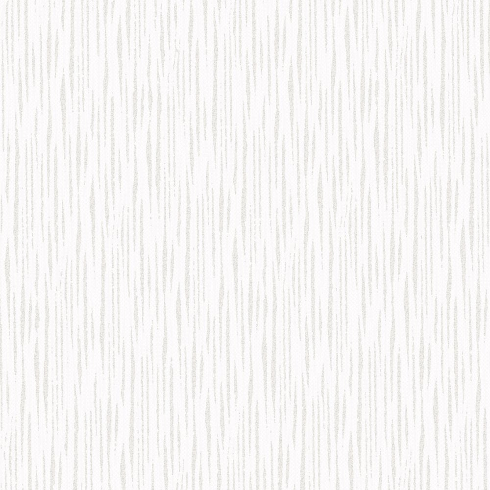 henderson interiors chelsea glitter plain textured wallpaper white  - chelsea glitter plain textured wallpaper white silver (h)