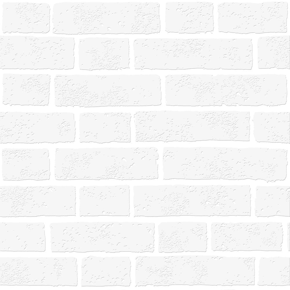 Design White Brick white brick wallpaper best 25 ideas on paintable effect ilw980009