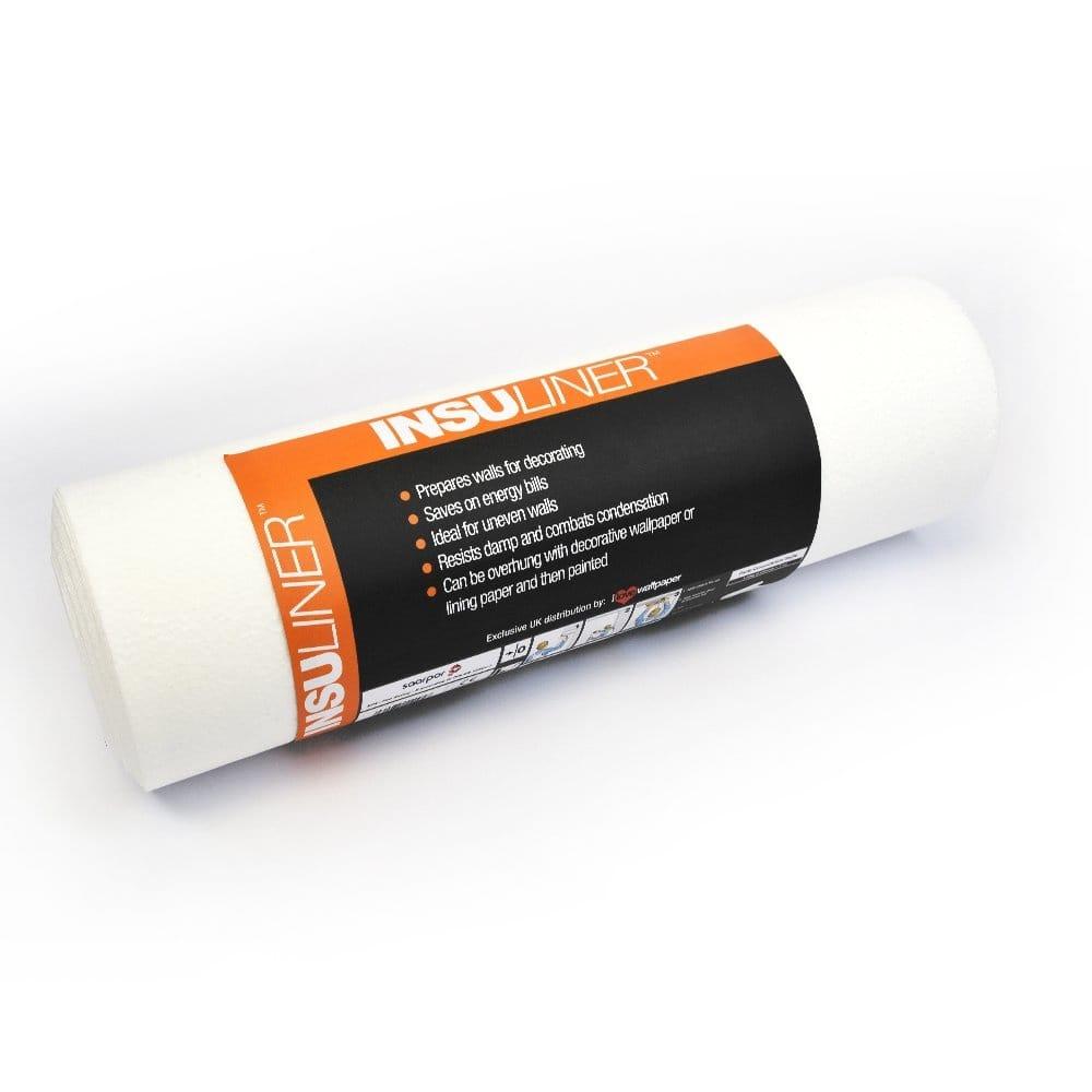 Buy Insuliner Next-Gen Insulating Wallpaper (Thermal ...