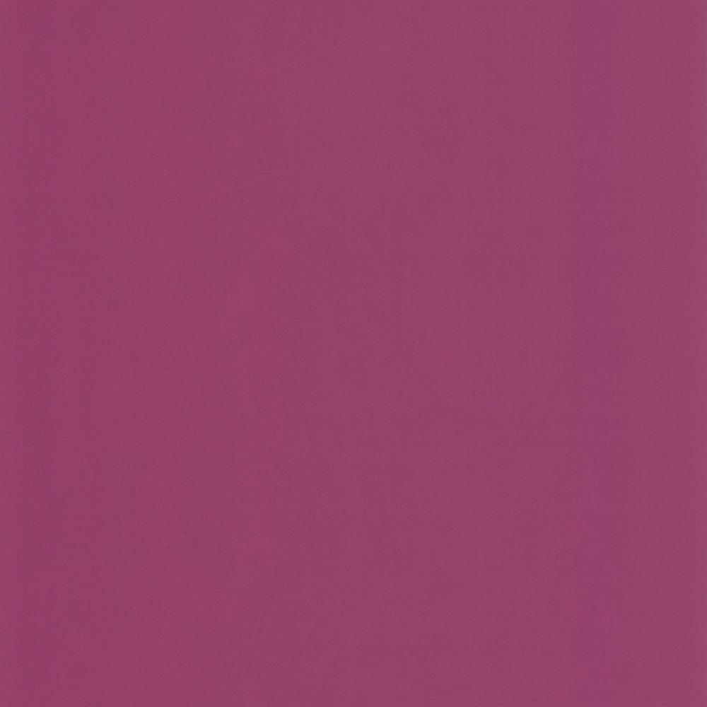 Jessica Plain Wallpaper Dark Pink (54565205)