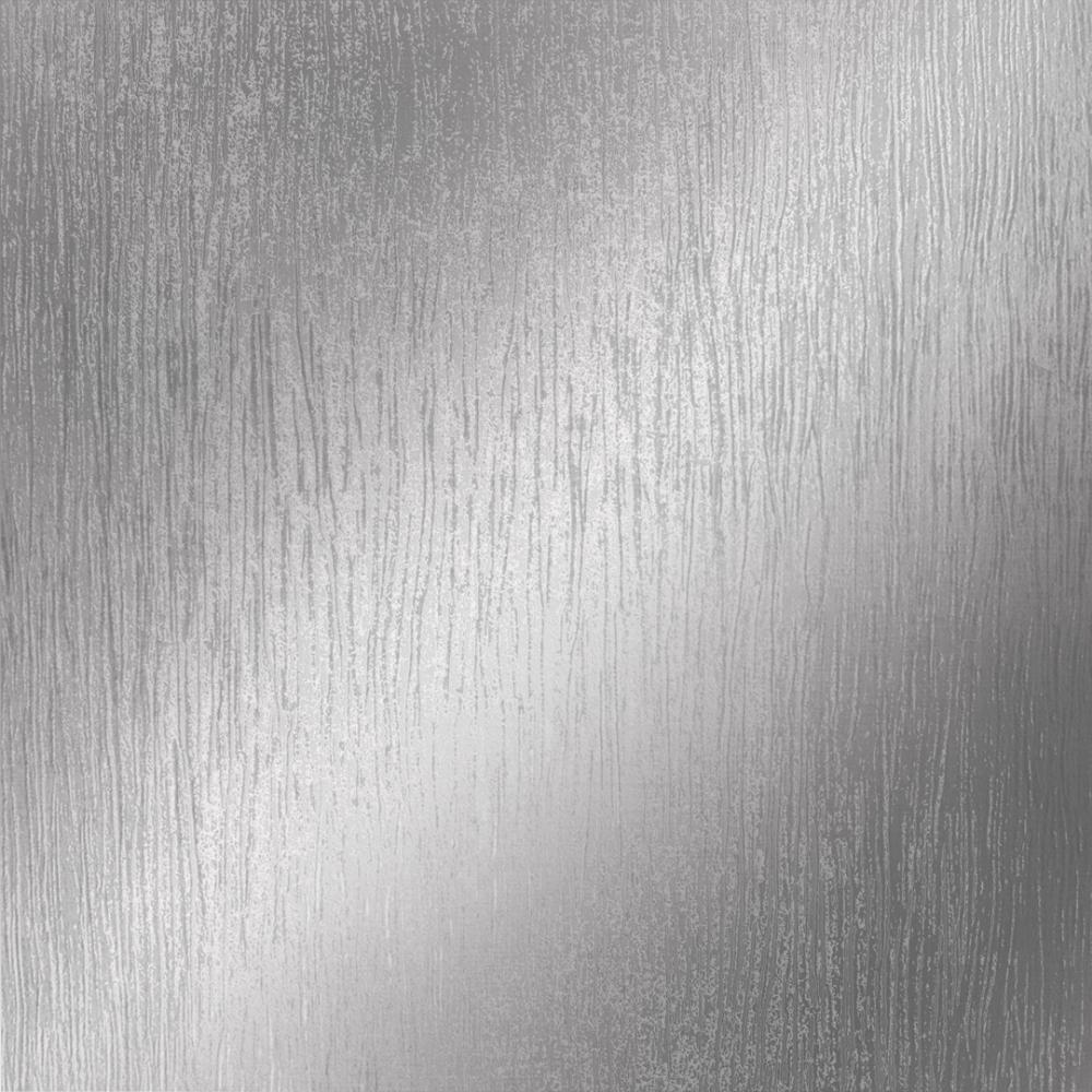 Henderson Interiors Lux Textures Wave Wallpaper Silver