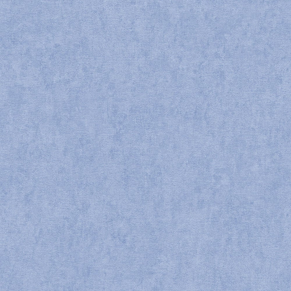 Arthouse Opera Salsa Plain Wallpaper Blue 565305