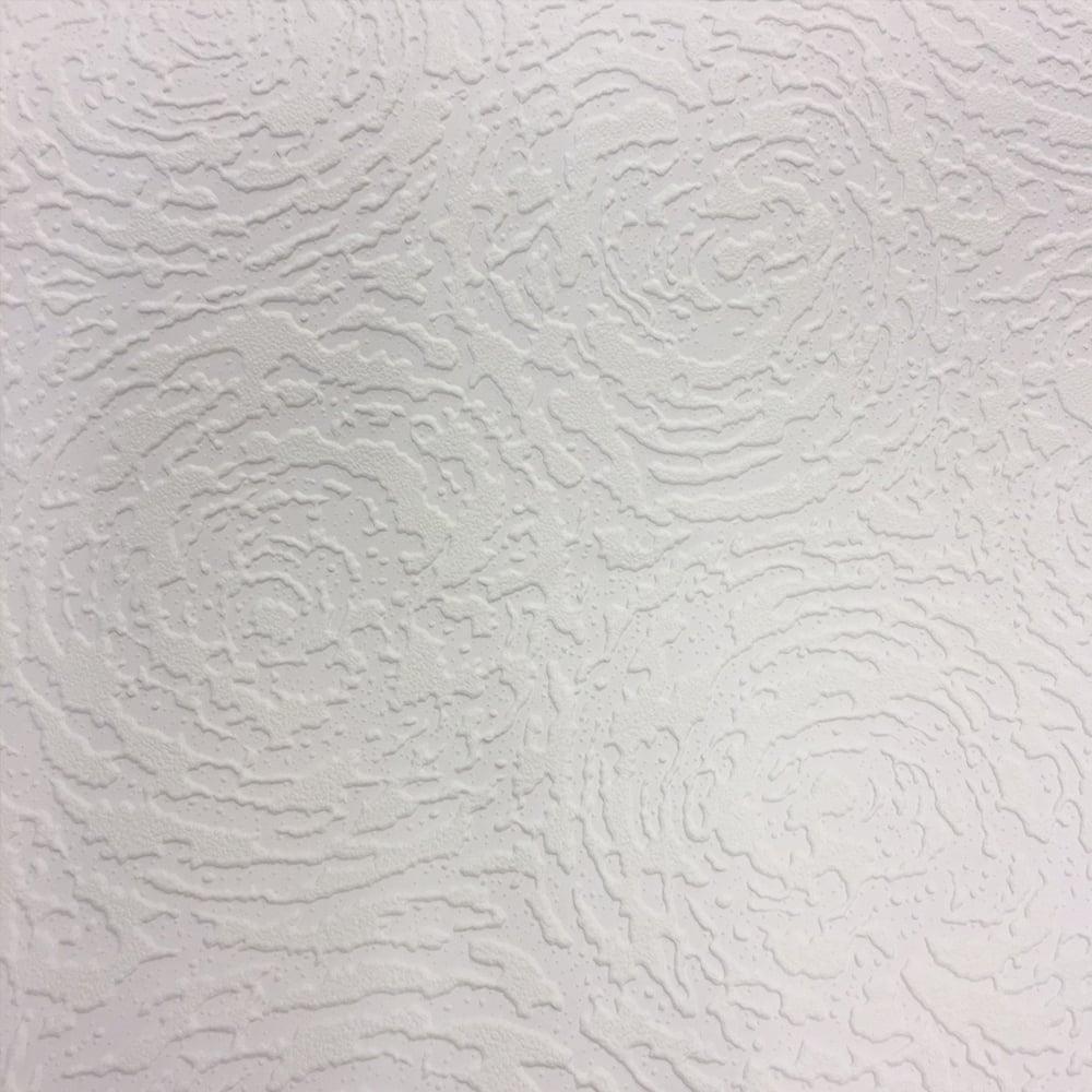 Buy Fine Decor Pure Whites Paintable Texture Wallpaper 21562
