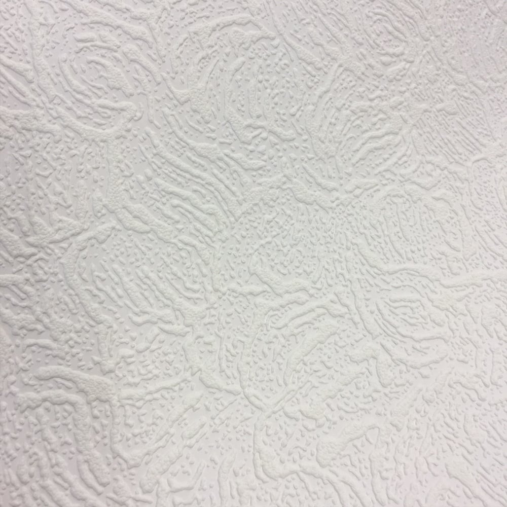Buy Fine Decor Pure Whites Paintable Texture Wallpaper 21568