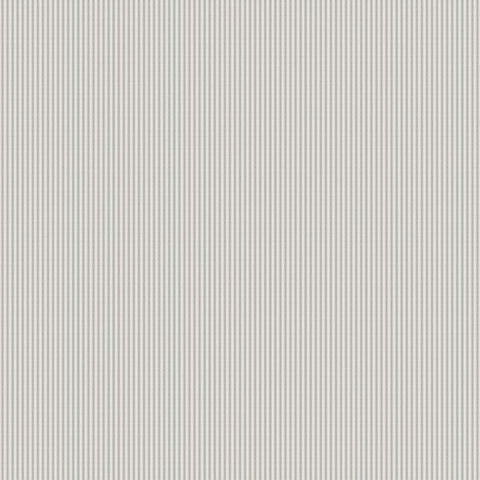 Fine Decor Rochester Textured Glitter Stripe Wallpaper Grey Silver FD40902