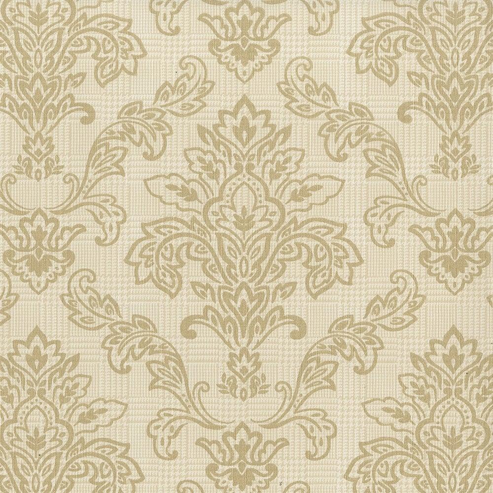 Fine Decor Stanton Damask Wallpaper Gold Fd40439