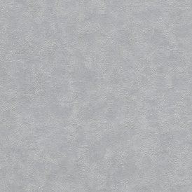 Style Texture Plain Wallpaper Silver (213027)