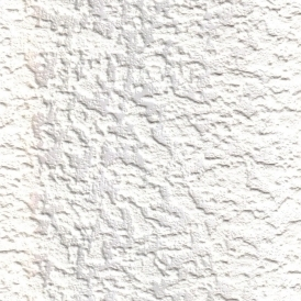 Supatex Marble Pure White Textured Paintable Wallpaper (FD30910)