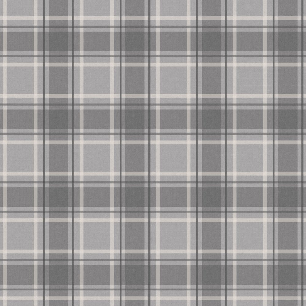 i love wallpaper tartan wallpaper soft grey charcoal