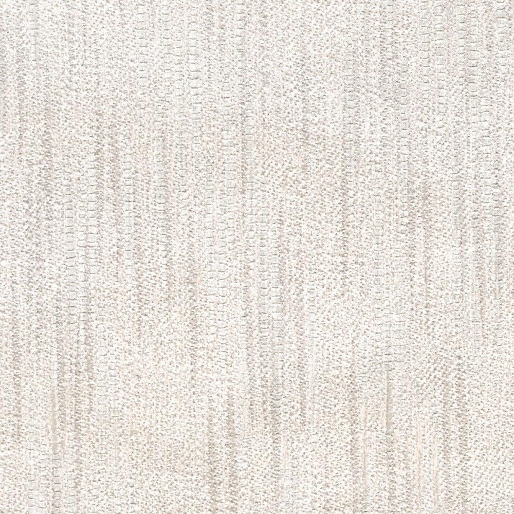 Milano Texture Plain Classic Wallpaper Cream (M95557