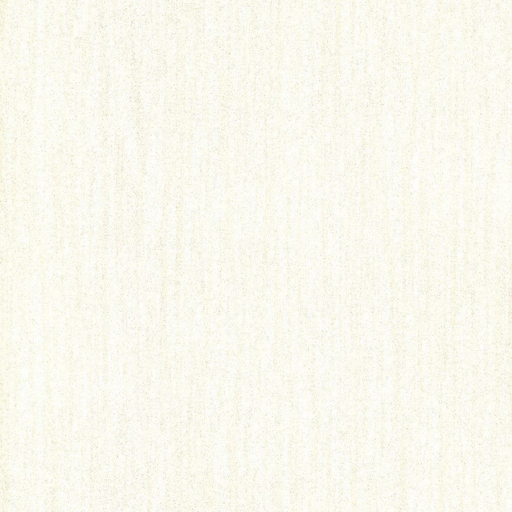 Milano Texture Plain Glitter Wallpaper Cream M95567