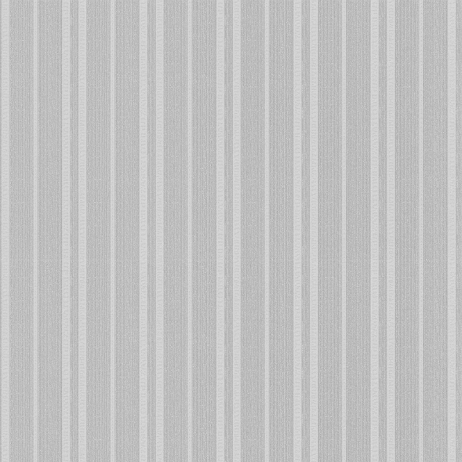 Arthouse Vintage Messina Stripe Wallpaper Silver 270701